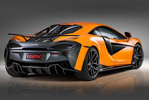 570s carbon fiber body kit