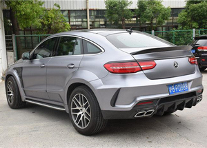 GLE400 Cope body kit
